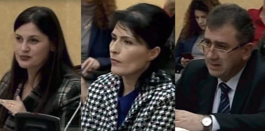 Profili i 3 kandidatëve/ Kush pritet të zgjidhet Kryeprokuror i përkohshëm