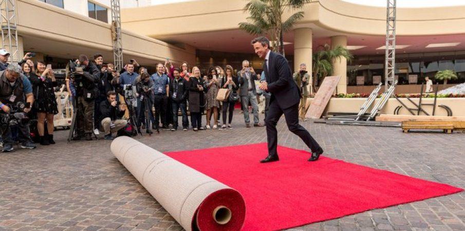 "Golden Globe nën ""hijen"" e skandaleve seksuale"
