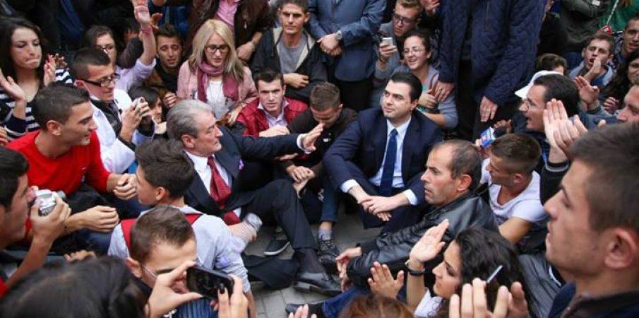 Berisha kritikon Bashën: Gaboi më 17 maj