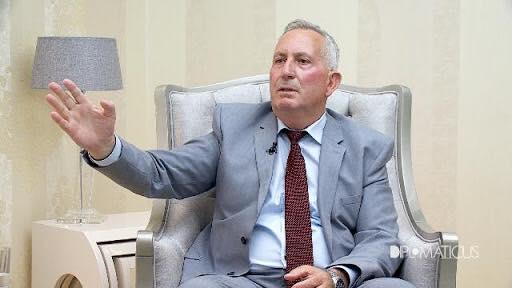 Ka ndëruar jetë përfaqësuesi politik i UÇPMB-së z. Jonuz Musliu!