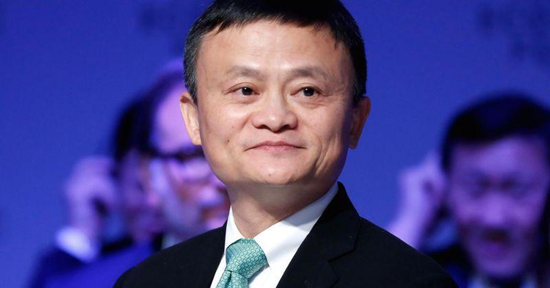 """Miliarderi Jack Ma mori një """"shuplakë"""" nga Amerika"""