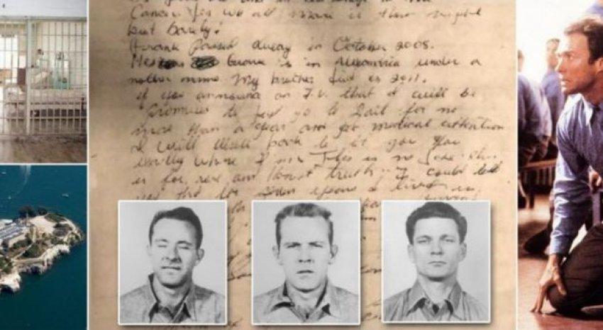 FBI rihapë rastin e të arratisurve të burgut të Alcatrazit, dyshohet se ende janë gjallë