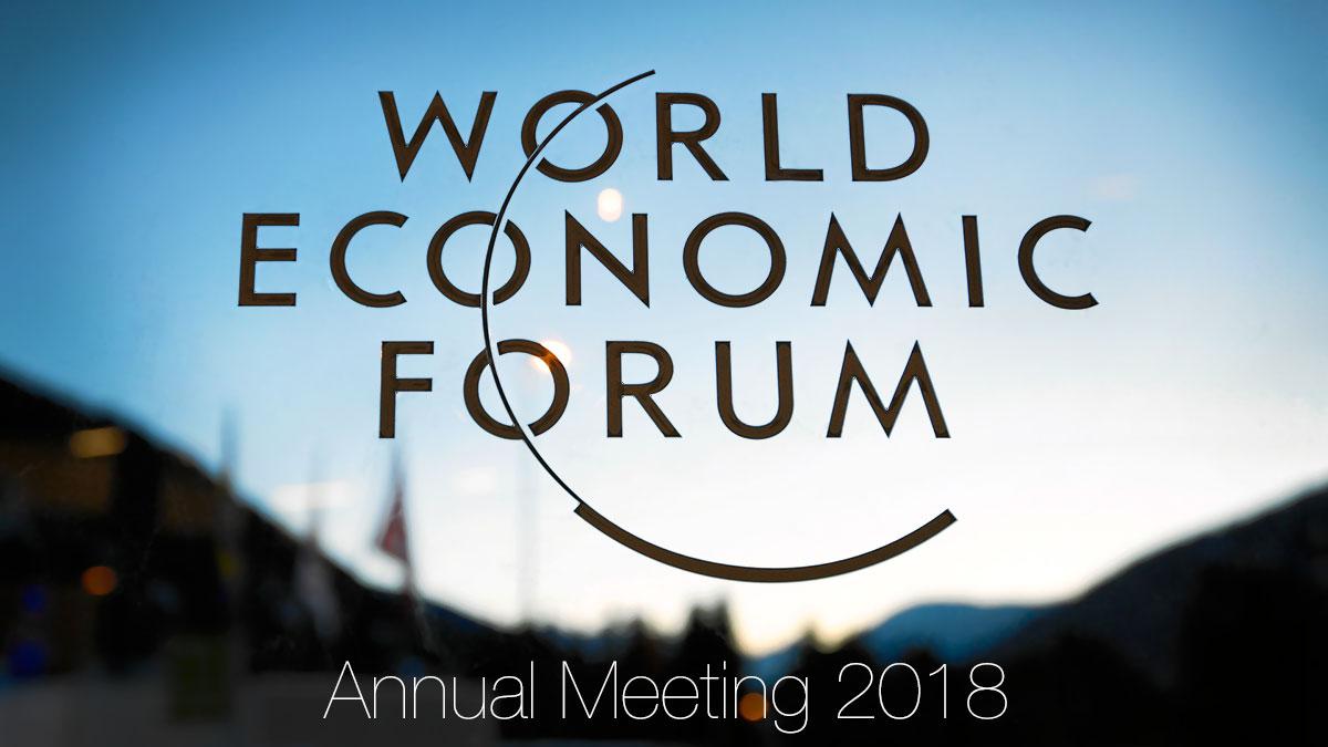 Forumi Ekonomik në Davos