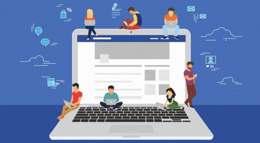 Facebook-prioritet do jenë temat sociale, jo reklamat dhe bizneset