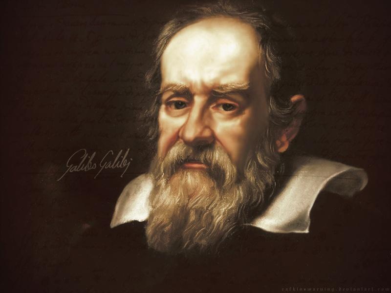 Ditëlindja e Galileit, gjeniu që nuk ishte lindur për hero