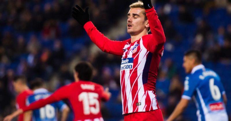 Coutinho e dërgon Griezmannin larg Barcelonës