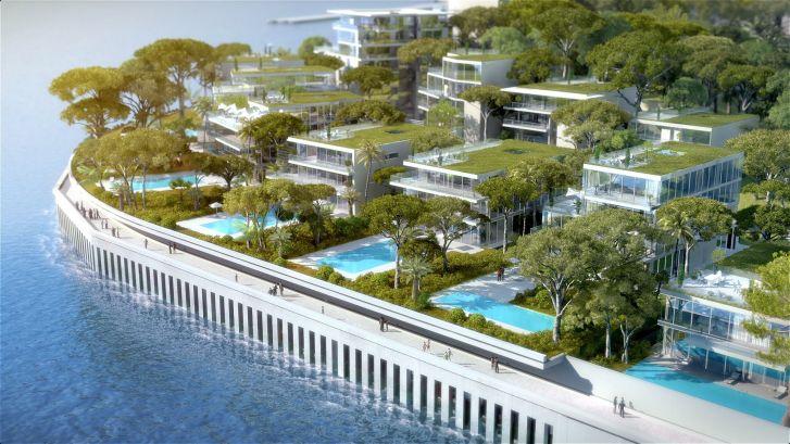Projekti 2.3 miliardë dollarësh në Detin Mesdhe
