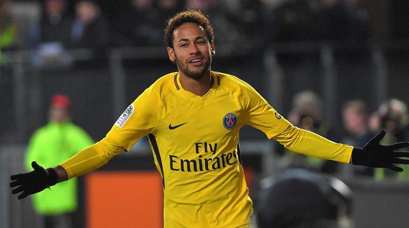 Neymar dhe Messi lojtarët më të vlefshëm në botë
