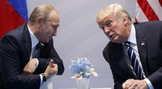SHBA me sanksione të reja ndaj Rusisë