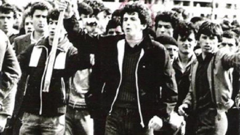 Demostratat e 1981,ngjarje që ndryshuan rrjedhën e historisë (Foto)