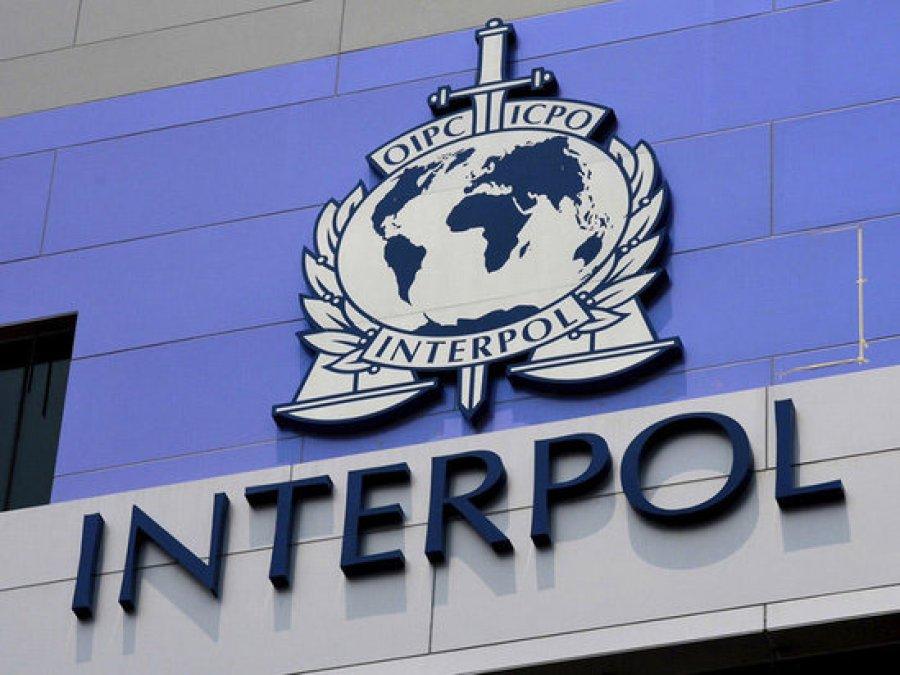 Kosova kërkon të hyjë në INTERPOL