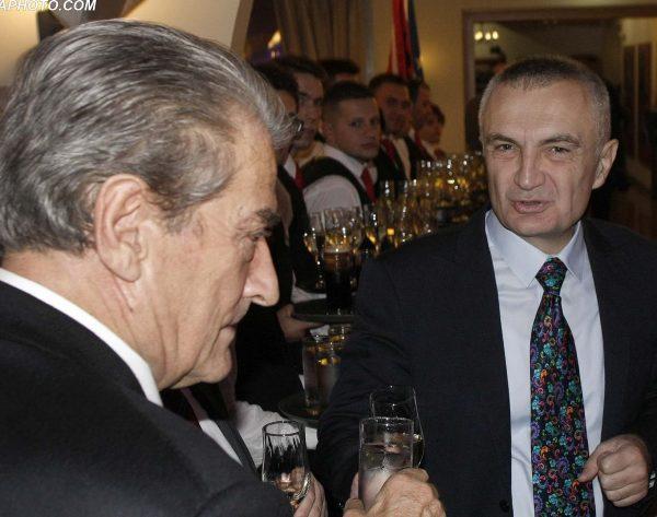 Pas Gruevskit në listën e SHBA_së janë edhe dy 'Gruevskat' tanë  Sali Berisha dhe Ilir Meta