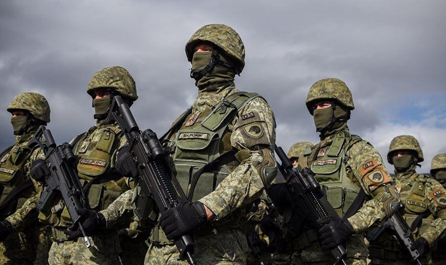Gazeta serbe: FSK rrit numrin e pjesëtarëve në veri, çfarë po përgatit?