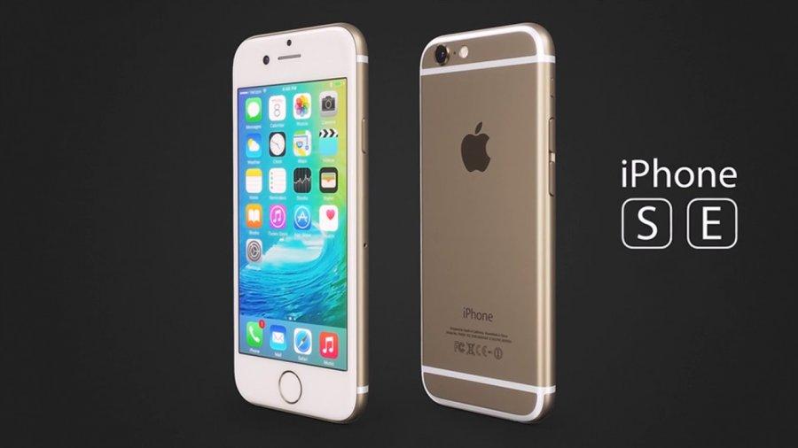 iPhone, me katër modele të reja