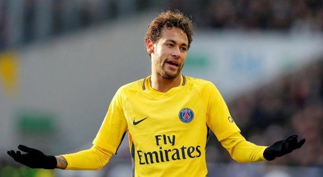 Gjasat reale që Neymar të kaloj në Real Madrid
