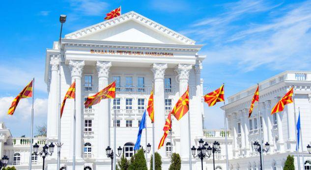 PDSH dhe Lëvizja Besa në Qeveri me LSDM.