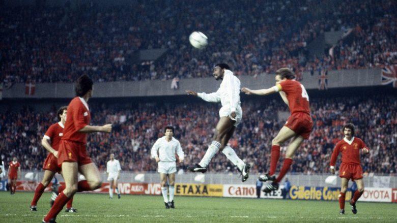 Real Madrid-Liverpool, finalja e fundit mes tyre u zhvillua para 27 viteve – Kush fitoi?