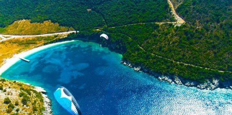 Riviera shqiptare mrekullon gjermanët