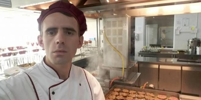 Sami Sherifi gastronom i famshëm në Kroaci