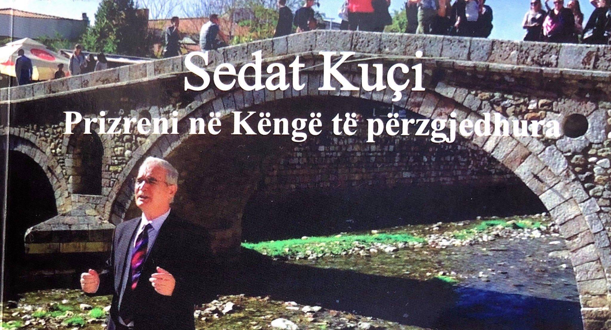 Promovimi i albumit të prof.dr.Sedat Kuçit në Malmö