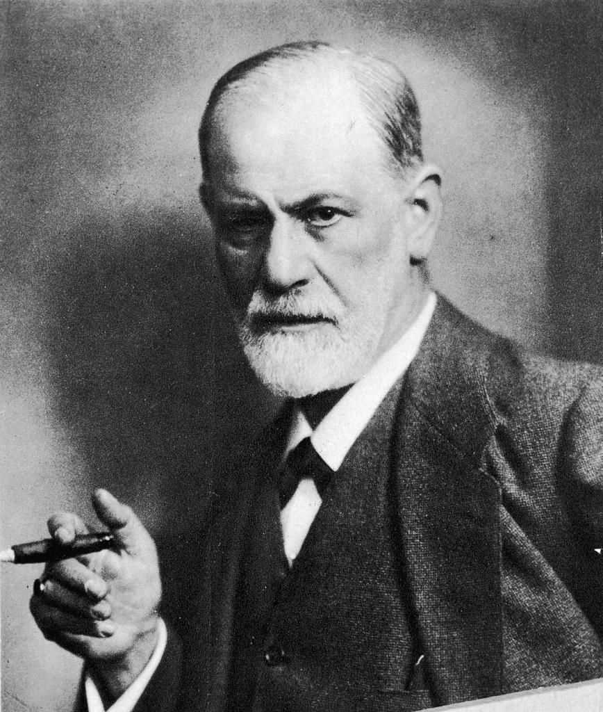 10 fakte që nuk i dinit mbi jetën e Sigmund Freud