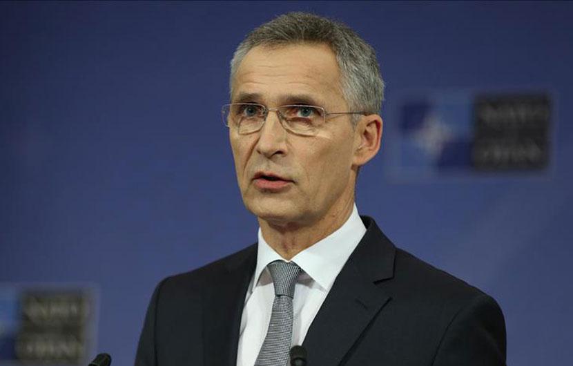 Stoltenberg: Rusia të pranojë rrëzimin e avionit malajzian