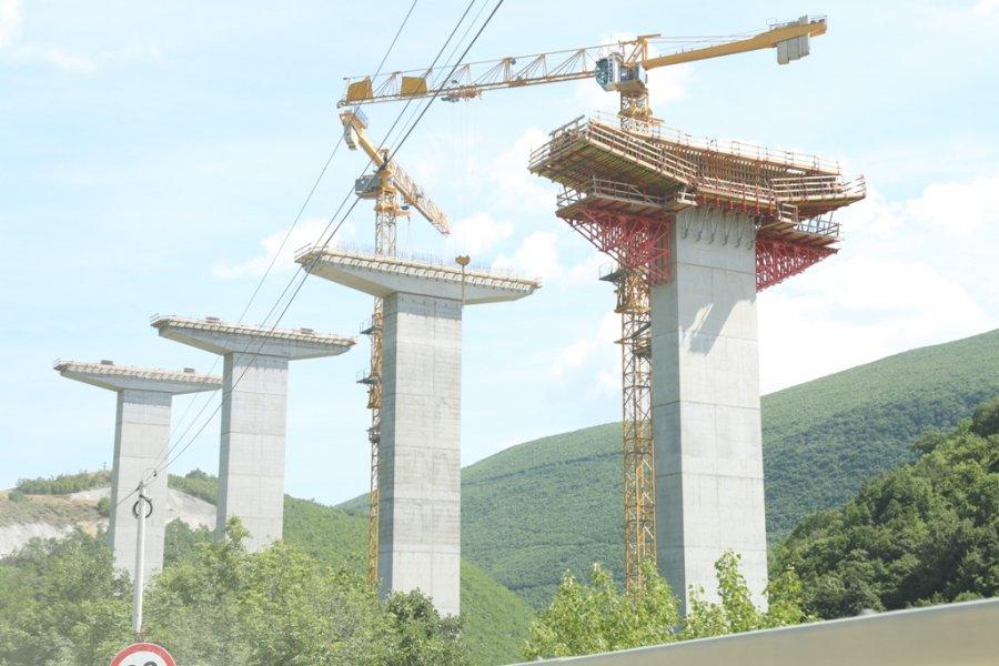 Kosova do të bëhet me urën më të gjatë në rajon