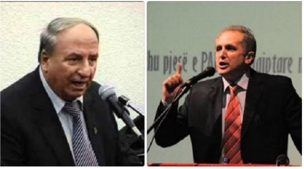 """Përveç Sulejman Rexhepit, nuk mund të gjendet asnjë shqiptar që """"e lutë Allahun për ta bekuar"""" një fondamentalist ortodoks dhe kriminel antishqiptar si Nikolla Gruevski!"""
