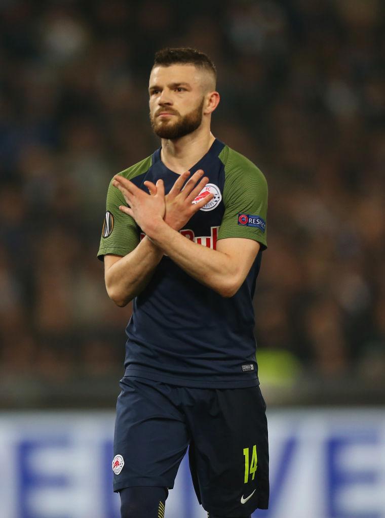 Valon Berisha për 7 milion euro kalon në Sampdoria
