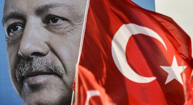 Sot zgjedhjet parlamentare në Turqi,opozita e bashkuar sfidon Erdoganin