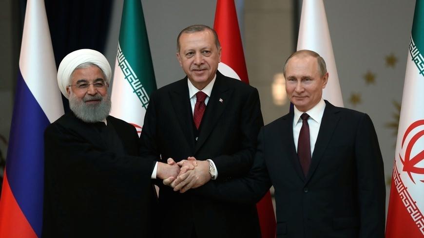 """""""Kali i Trojës"""" së Erdoganit në Maqedoni"""