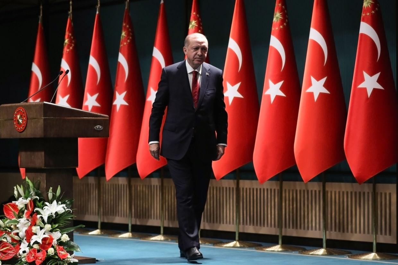 Erdogan zgjidhet sërish në krye të Turqisë