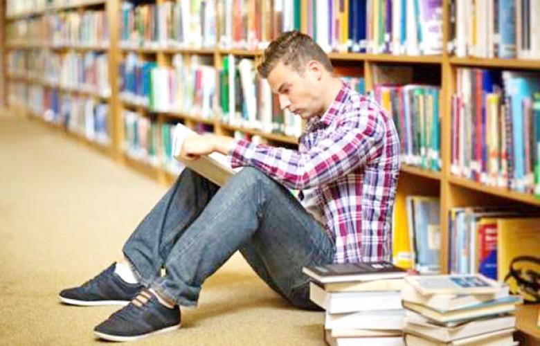 9 fakte pozitive do t'ju ndodhin kur filloni të lexoni më shumë.