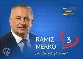 Inspektorati zbulon skandal për Ramiz Merkon në Universitetin e Strugës