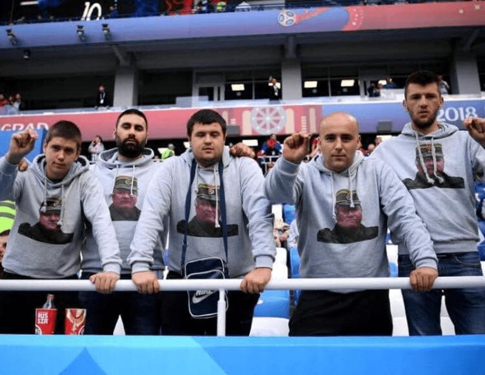 Kush provokoi në ndeshjen Serbi-Zvicër?