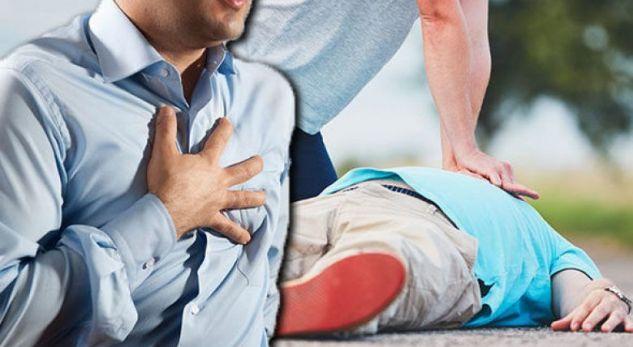 Shkaktarët, simptomat dhe gjithçka duhet të dini për sulmet e zemrës
