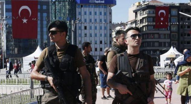 Turqia së shpejti heq gjendjen e jashtëzakonshme