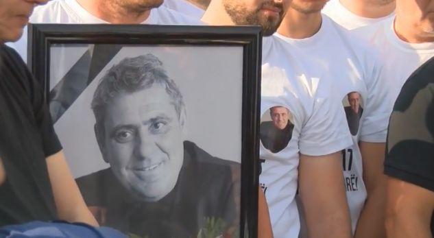 Varroset Vokrri, ish-kolegët e kujtojnë me lot (video)