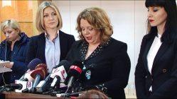 Specialja njofton aktpadi të reja edhe për gjykatës