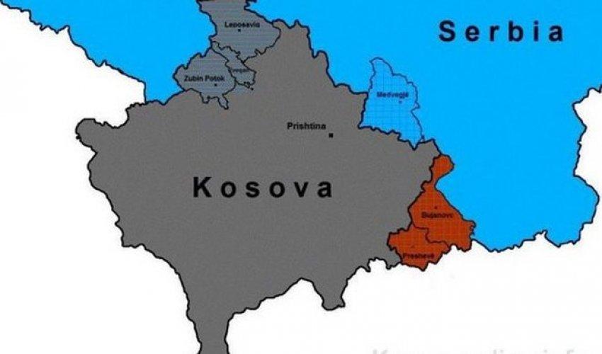 Kujdes me kufijt në Tokat Shqipëtare!
