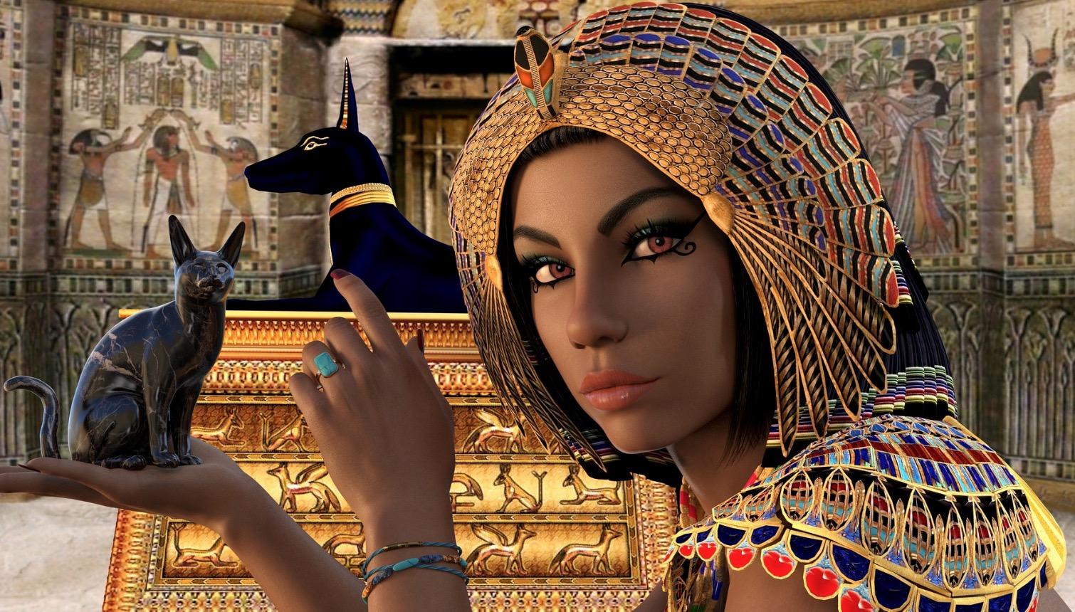 """Nga Kleopatra, tek Maria Antoneta, sekretet """"e pista"""" të grave më të bukura në histori"""