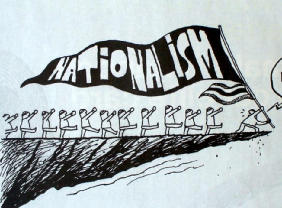 Natyra tiranike e nacionalizmit