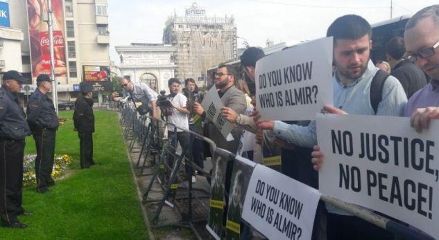 Vrasja e Almirit 4-vjeçar, Gjukata e Apelit në Shkup thirr seancë për më 1 tetor 2018