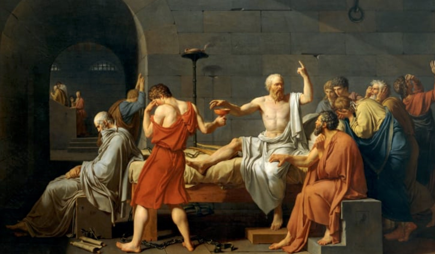 Nga Sokrati, tek Don Kishoti: Të vërteta të rrezikshme