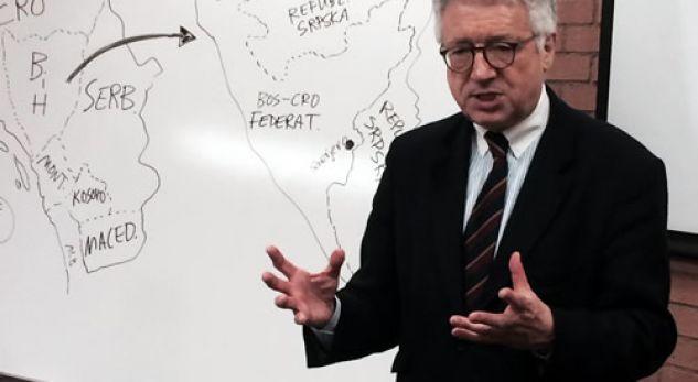Në Vjenë diskutohet shkëmbimi i teritoreve Kosovë-Serbi