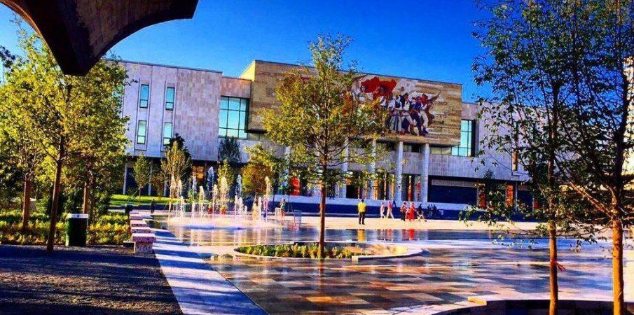 Tirana përzgjidhet si një nga tre qytetet më të transformuar në 2018-n