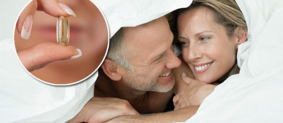 """Kjo është """"vitamina më seksi"""" në qarkullim"""