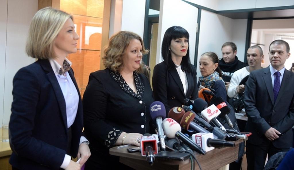 Prokuroria Speciale hap hetime të reja,ministri shqiptar në mesin e të dyshuarve