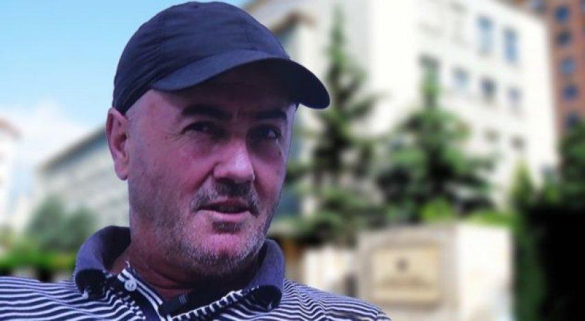 Arrestohet në Kosovë, Albert Veliu, i njohur ndryshe si Babalja.
