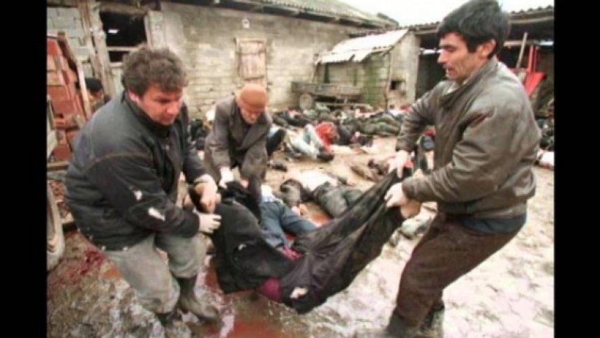 Gazeta franceze Le Figaro-shkruan për krimet e luftës në Kosovë